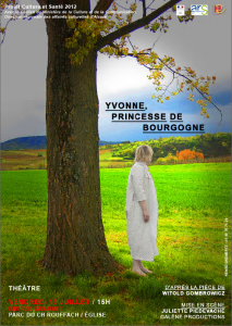 Affiche_Yvonne