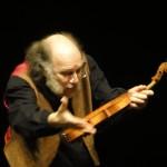 Ben Zimet Yiddish juif thea^tre musical juliette Piedevache metteure en scène