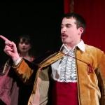 siècle d'or espagnol theatre lope de Vega