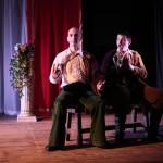 theatre espagnol compagnie de théatre françaises