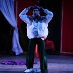 theatre en espagnol lope de vega