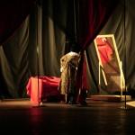 Theatre espagnol compagnie de theatre francaise comédienne espagnole