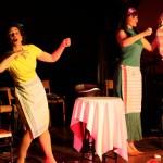 Ribes Rond Point théâtre contemporain