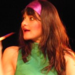 Ribes theatre du Rond Point contemporain humour