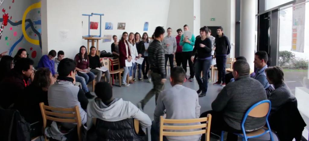 formation amateur professionnelle théâtre ateliers coaching