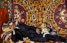 Lis-moi du théâtre… les Avant-gardes russes