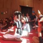 cours theatre enfant st ouen arts plastiques